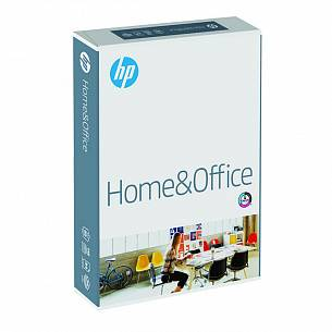 Бумага HP HOME&OFFICE А4, 80 г/м2, 500 листов, 146% (CIE)
